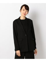 Crepe Suiting ジャケット