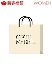 CECIL McBEE [2019新春福袋] Fitness Wear&Goods福袋 セシルマクビー その他【先行予約】*【送料無料】