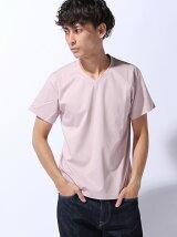 (M)ポンチスーピマコットンTシャツ・カットソー(日本限定)
