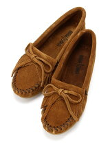 MINNETONKA/(L)KILTY 402 BROWN