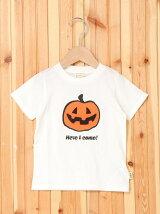 【Halloween限定】kisTeeルームウエア