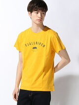 FJALLRAVEN/(M)Trekking Equipment T-shirt
