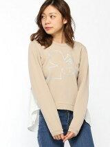 CB pullover