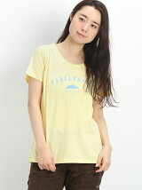 FJALLRAVEN/(W)Trekking Equipment T-shirt