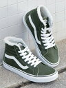 BEAUTY & YOUTH UNITED ARROWS 【国内exclusive】<VANS(バンズ)>∴SK8-HIスケートハ...