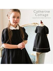 【SALE/66%OFF】Catherine Cottage (K)丸襟のきちんとワンピース キャサリンコテージ ワンピース【RBA_S】【RBA_E】