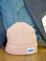 Lee/(U)LE WATCH CAP ACRYLIC