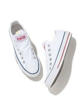 【CONVERSE】CANVAS ALL STAR SLIP III OX