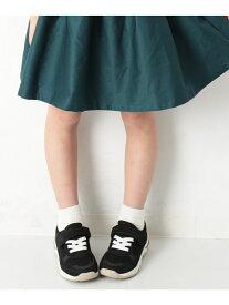 【SALE/30%OFF】devirock ダッドスニーカー 男の子 女の子 シューズ デビロックストア 子供服 キッズ デビロック シューズ キッズシューズ ブラック