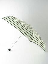 <HUS.>スマートアンブレラ/折り畳み傘