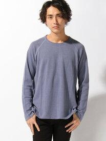 【SALE/50%OFF】nudie jeans SWEATERHOUSE/(M)LS-セーター ヌーディージーンズ / フランクリンアンドマーシャル ニット 長袖ニット ブルー ブラック レッド グレー ホワイト【送料無料】