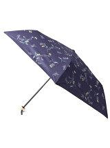 木の実プリント折り畳み傘(晴雨兼用)