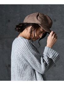 amorous insense キャスケット アモラスインセンス 帽子/ヘア小物