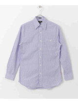 FREEMANS SPORTING CLUB POINT COLLAR SHIRTS