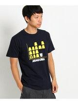 グラフィック将棋Tシャツ