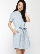 (W)AS JADA DRESS SS