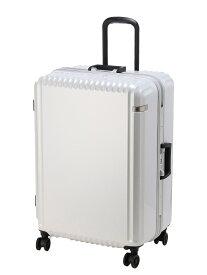 【SALE/30%OFF】ace. ace/ パリセイドF 96リットル 1週間以上の長期旅行に♪ 大容量フレームタイプスーツケース 05573 エースバッグズアンドラゲッジ バッグ キャリーバッグ【送料無料】
