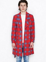 GOWN_FLANNEL CHECK