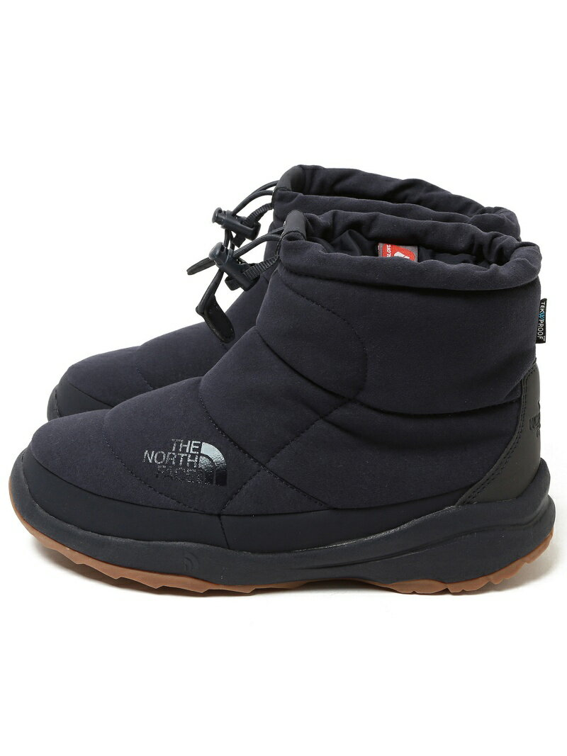 BEAMS MEN THE NORTH FACE × BEAMS / 別注 Nuptse Bootie Short (Men's) ビームス メン【送料無料】