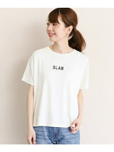 SLAB LOGO T-Shirts