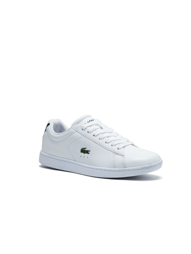 LACOSTE CARNABY BL 1 ラコステ シューズ【送料無料】