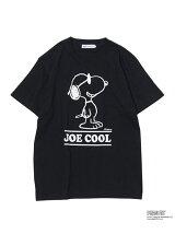 【SILAS×SNOOPY/スヌーピー】S/S TEE JOE COOL