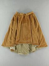 M リバーシブルスカート