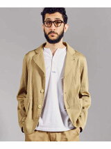 FREEMANS SPORTING CLUB JP PIQUE BEDFORD JACKET