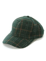 (M)ウーリッシュBBキャップ・帽子UDDW2