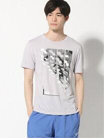 【SALE/70%OFF】Reebok (M)TS ACTIVCHILL+COTTON SS リーボック カットソー Tシャツ グレー ブルー ホワイト