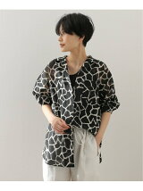 【WRYHT】ONE PIECE COLLAR BLOUSE