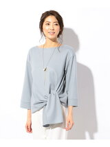 Soft Melton Jersey カットソー