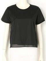 【CASUAL】レイヤードTOPS