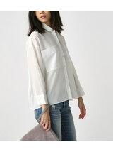 BIGポケットT/B長袖シャツ