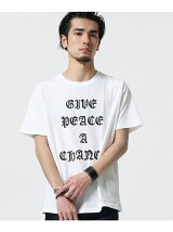TEE_GIVE PEACE A CHANCE