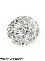 Moomin×AfternoonTea/メラミンプレート 20cm