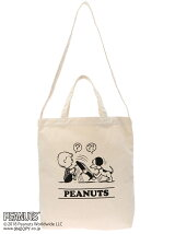 Peanuts/earth vintageバッグ