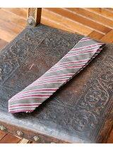 TES Regimental Tie