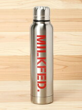 STENCIL LOGO BOTTLE