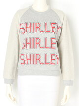 SHIRLEY SWEATSHIRT