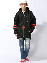 【BILLIONAIRE BOYS CLUB】BEE JACKE