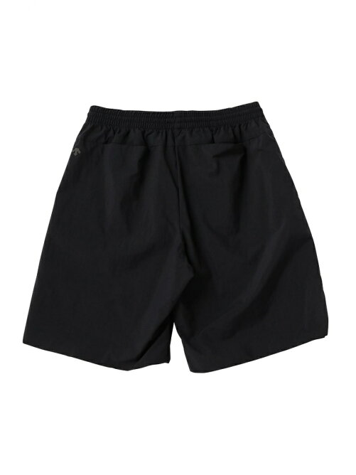 <DESCENTE PAUSE(デサントポーズ)> SHORTS