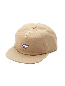 【SALE/70%OFF】adidas Originals (U)SAMSTAG GRANDAD CAP アディダス 帽子/ヘア小物 キャップ ブラウン