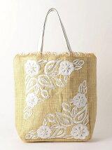 ANYA BRYN embroiderytote