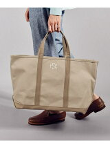 FREEMANS SPORTING CLUB JP TOTE BAG L
