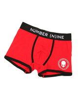 NUMBER (N)INE DENIM/NSU-605