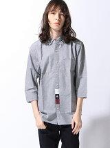 (M)7Sトリコキリカエシャツ