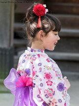 (K)着物用 和風髪飾り