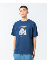 S/S TEE NEW NORMAL