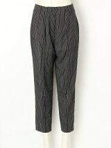 TAPERED SLACKS PT